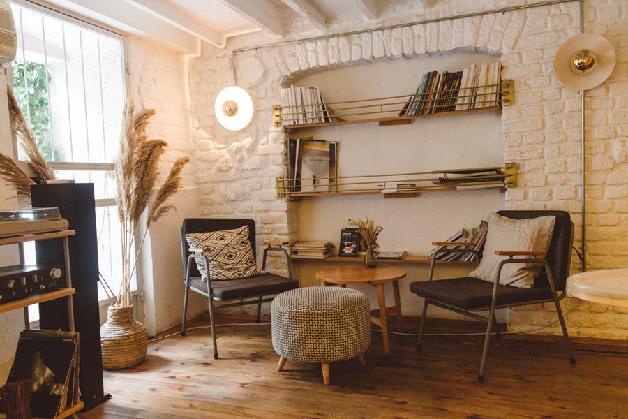 Мебель гостиной комнаты