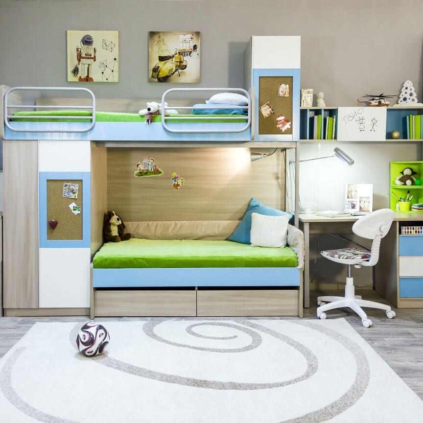мебель для школьника для дома