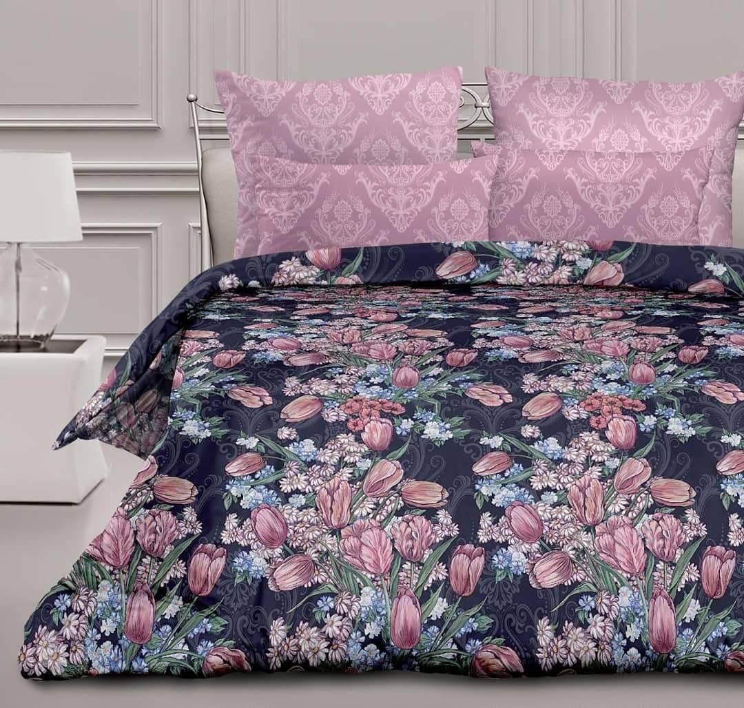 белье из перкаля для спальни