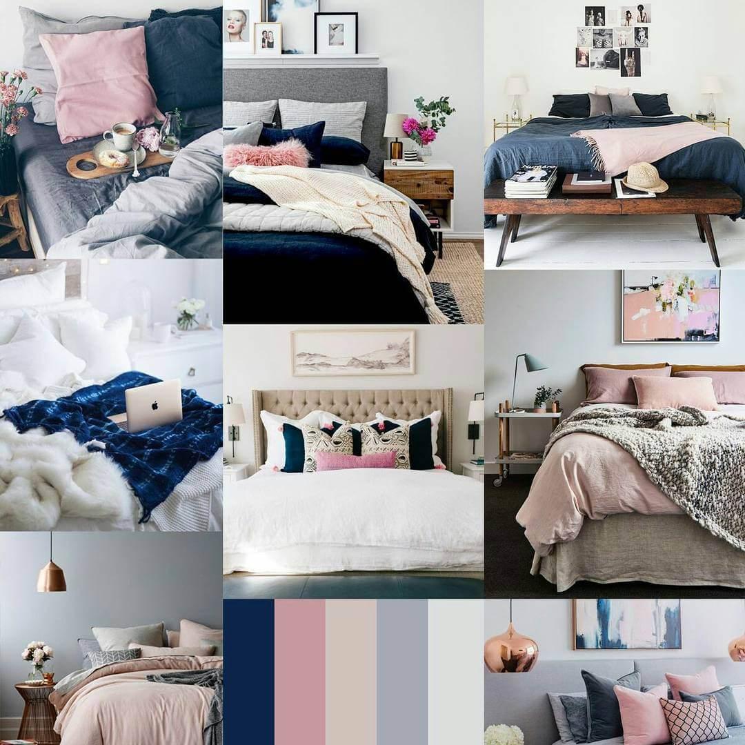 Сочетание цветов в интерьере фото примеры, таблица, правила