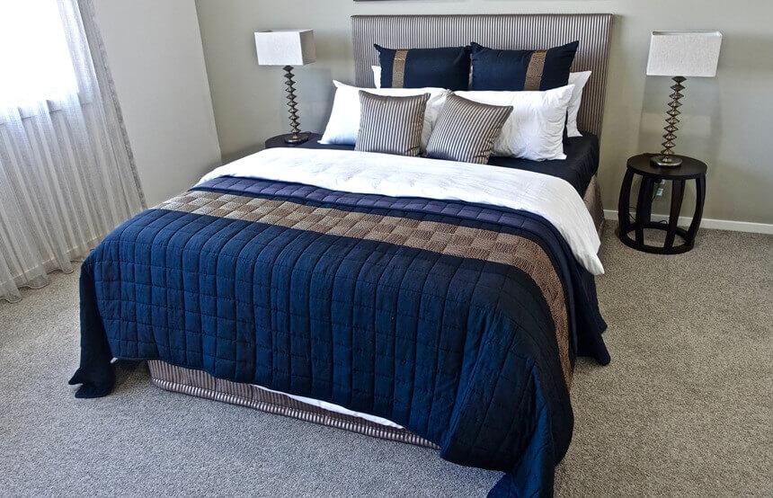 дизайна маленькой спальни
