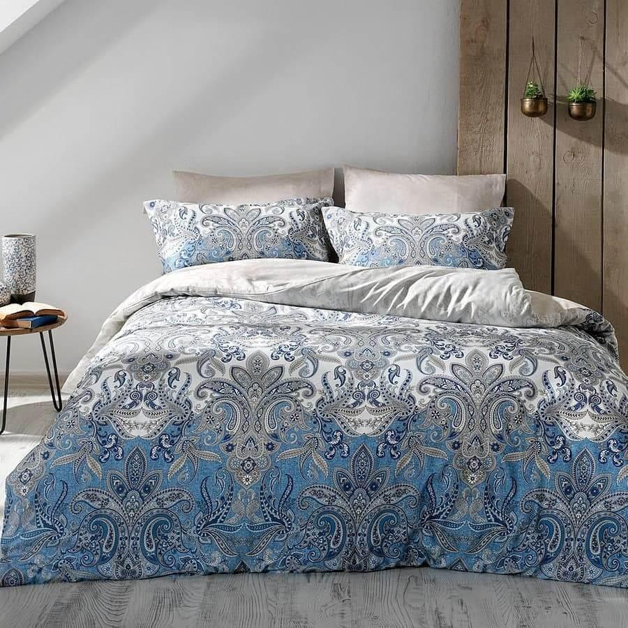 белья из сатина для спальни
