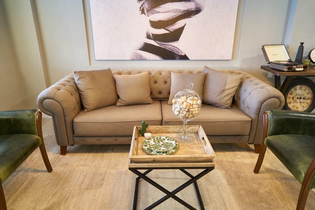Мебельный гарнитур в классическом стиле