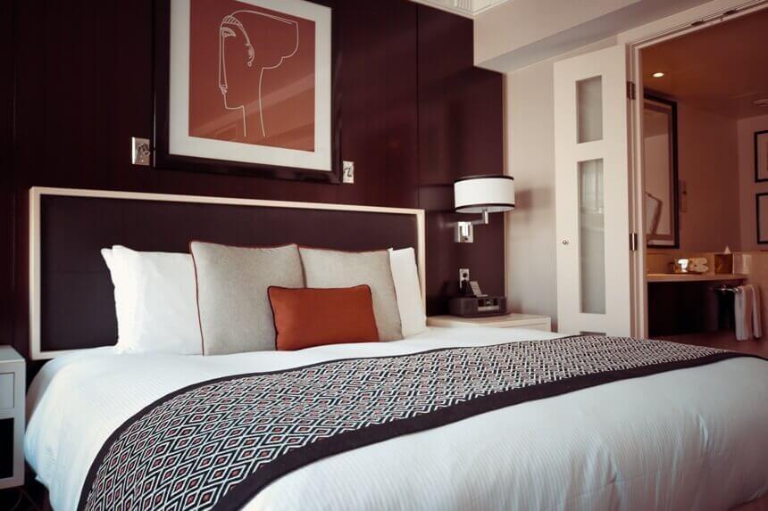 дизайна маленькой спальни на фото