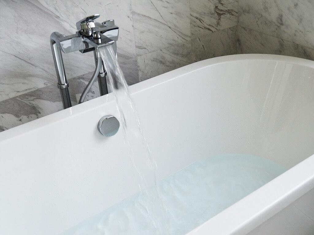 укрепление акриловой ванны