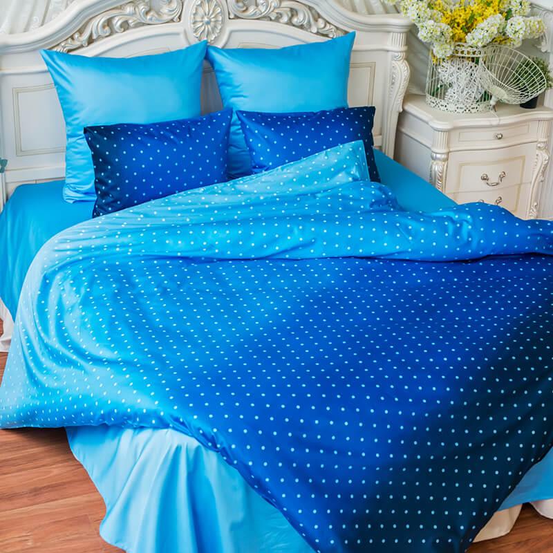Комплект постельного белья евро Balimena