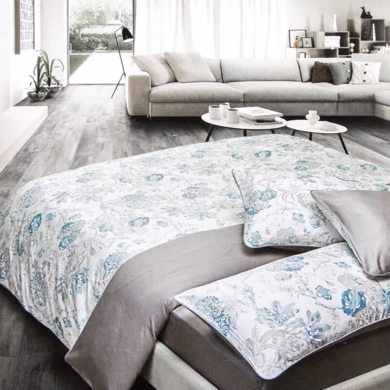 постельное белье из сатина