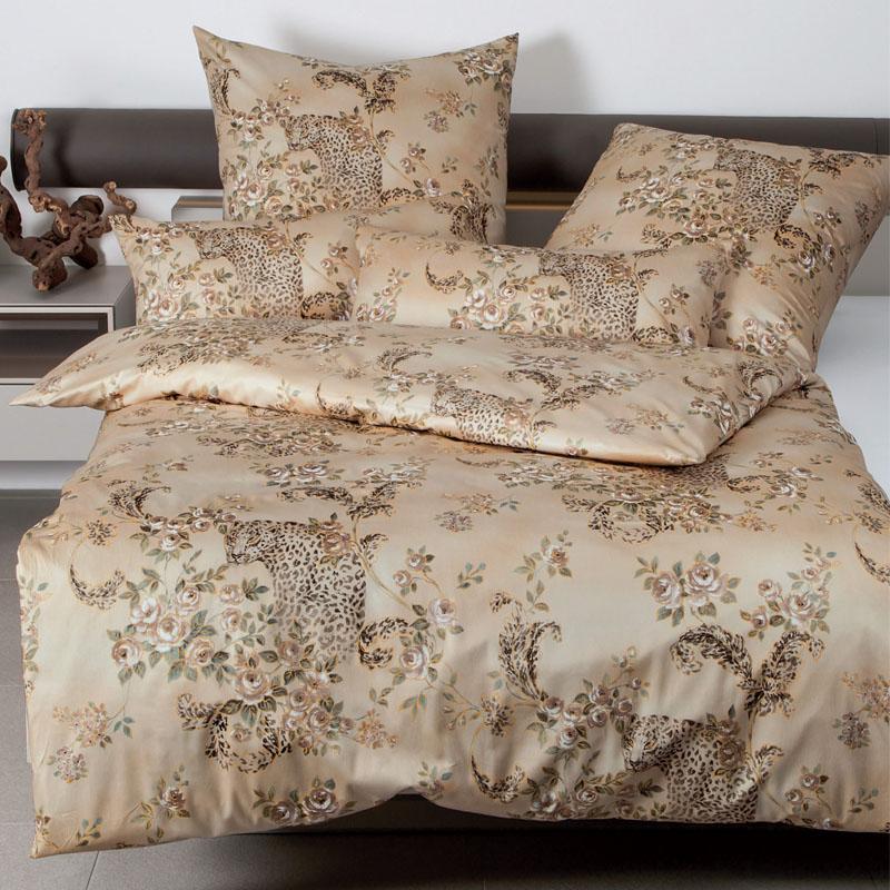 постельное белье бренда Janine