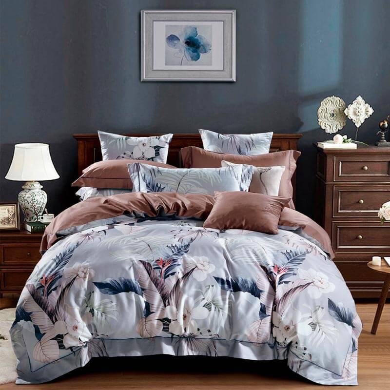 Комплект постельного белья евро Anabella Asabella