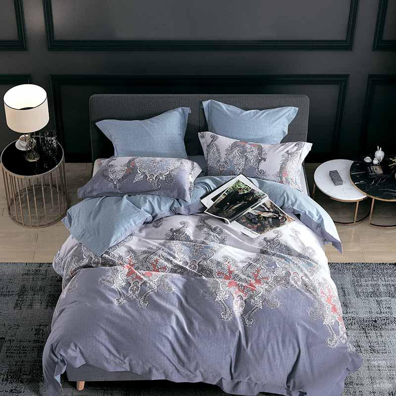 комплект постельного белья элитного