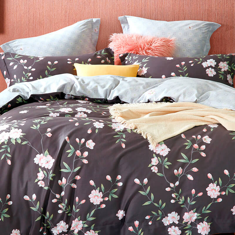 постельное белье фланель